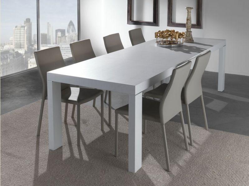 Tavolo Wind 627 tavoli moderni allungabili - tavoli